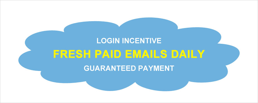 Login daily and increase your income
