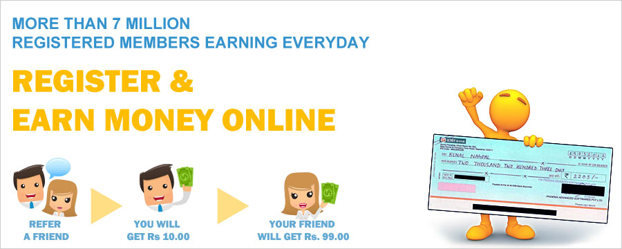 Genuine Income Online - Earn Online Income - PaisaLive com