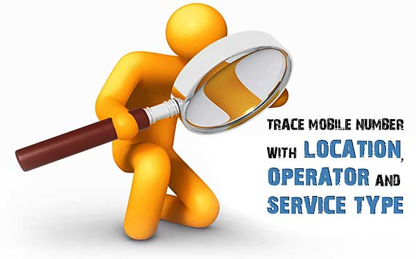 trace indian mobile number